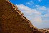 Wall & Sky- Chaco Canyon, NM