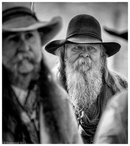 Frontier Days, Ft Worth, TX, 2013