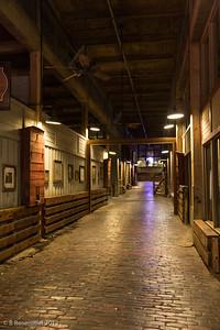Stockyards, Fort Worth, Texas, 2013