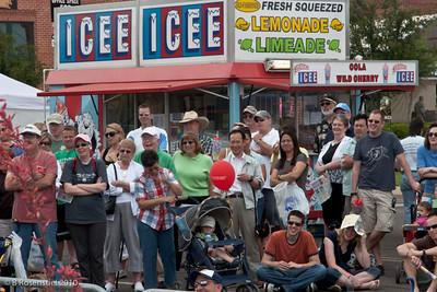 Main Street Days, Grapevine, TX