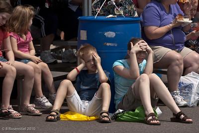 Main Street Days, Grapevine, TX, 2007