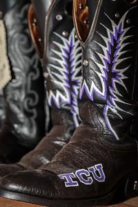 Messina's Boot Repair, Grapevine, TX, 2015