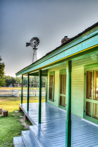 Nash Farm, Grapevine, TX, June, 2012