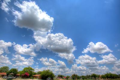 McKinney, TX, June, 2012