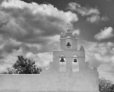 Mission San Juan, San Antonio, TX, 2013