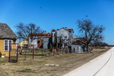 Waxahachie, TX, 2016