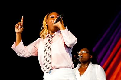Gospel Singer- New Orleans, LA
