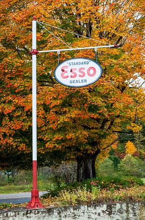 Esso- NC