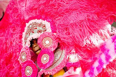 Cajun Indian- New Orleans, LA