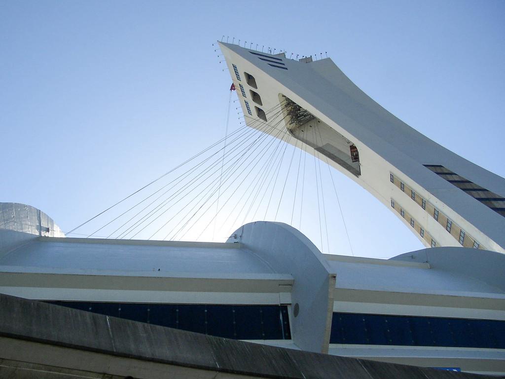 Stade Olympique.