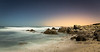 Asilomar Beach, California