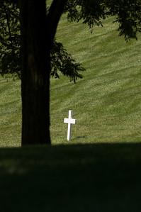Robert Kennedy's Grave