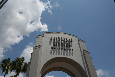 Universal studios (27 May 2006)