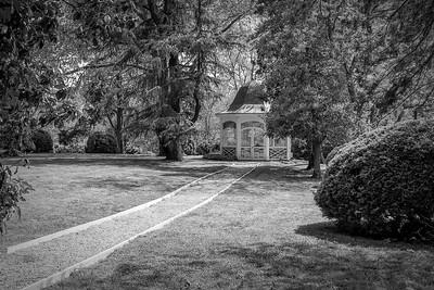 Berkeley Hundred Plantation,  VA, 2019