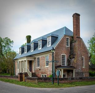 Historic Yorktown, VA, 2019