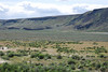 Washington Scablands, somewhere between Ephrata and Grand Coulee