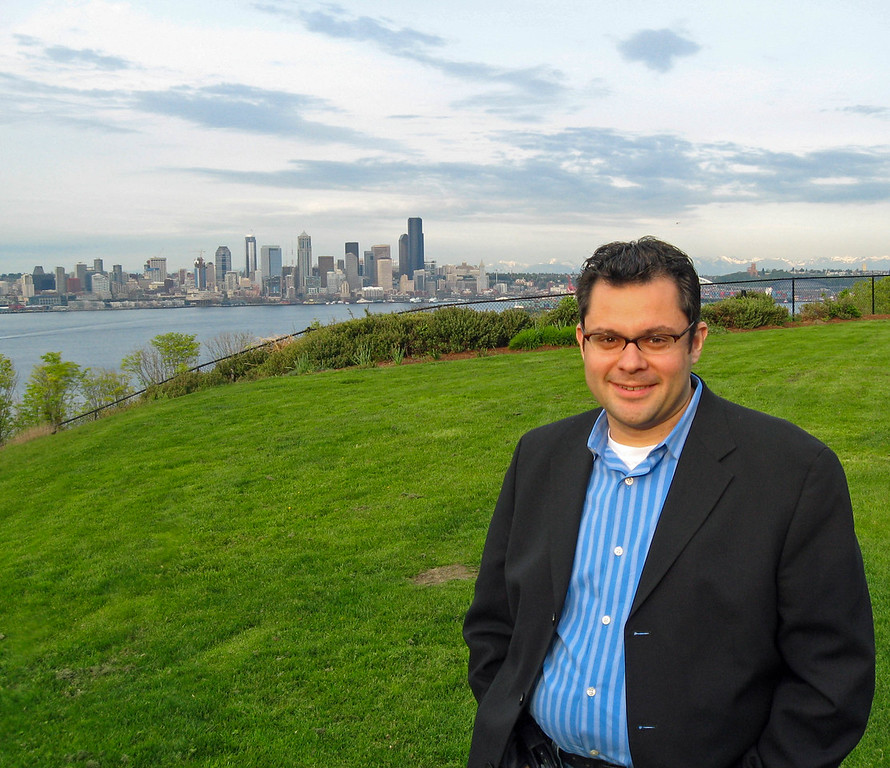 Brian in Seattle