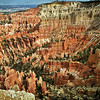 Hoodoos of Bryce Canyon