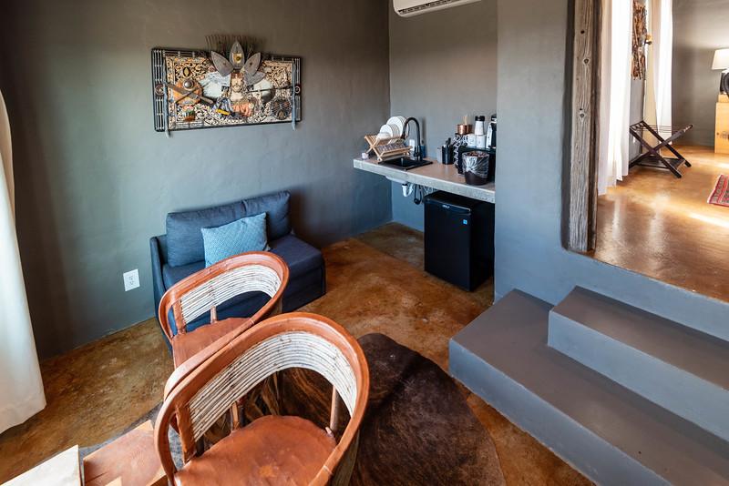 Nuevo Terlingua - Casa Nuevo