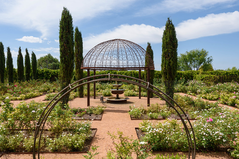Gage Gardens