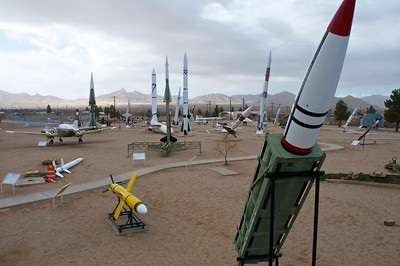 Overview of the Missile Park