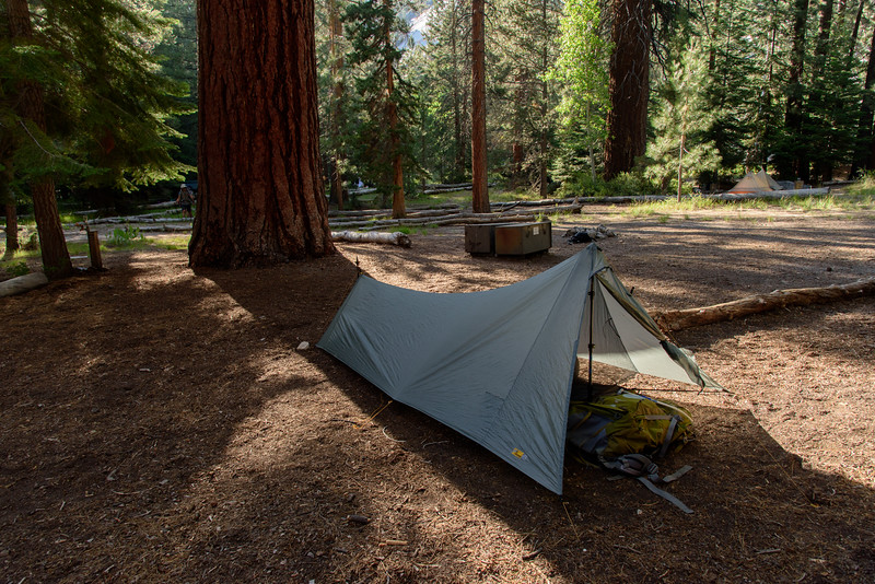 Backpackers Camp