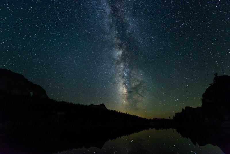 Milky Way I