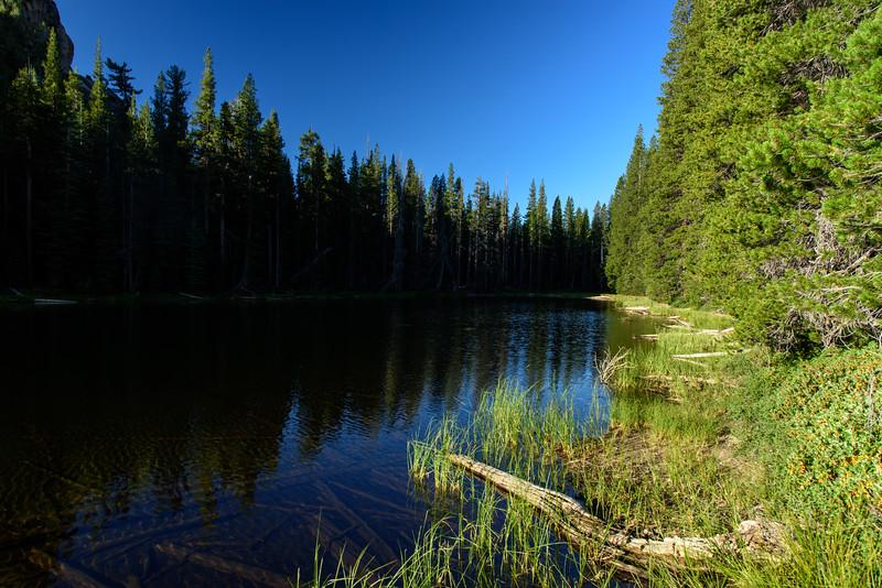 McGee Lake
