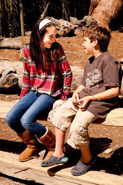 Hanna and Ben