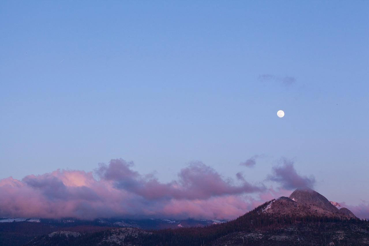 Full Moon Sentinel Dome