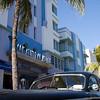 Park Central Hotel, Ocean Drive, Art Deco District, Southbeach, Miami, Florida