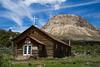 Americana 6: Cowboy Chapel