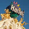 Harrah's Hotel, Las Vegas, USA
