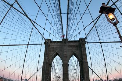 """""""Gates of Brooklyn"""""""