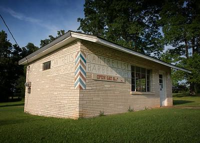 Green Creek Barber Shop