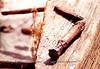 """Nail - Laura Barnes wreck""<br /> Dare County, NC"