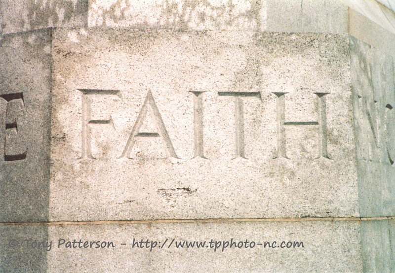 """Faith""<br /> Kill Devil Hills, NC"