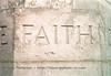 """Faith""<br /> Kill Devil Hills, NC"
