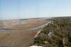 20090308 (1431) IMG_3657 - from top of Bald Head Island NC Lighthouse