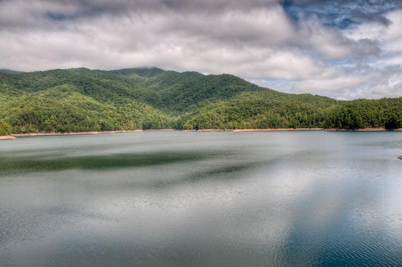 • Fontana Lake