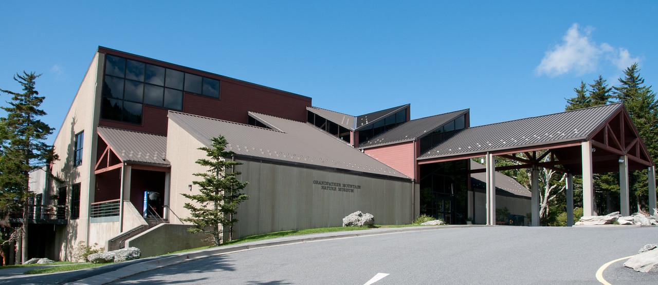 Grandfather Mountain Nature Museum