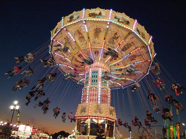 North Carolina State Fair 2010