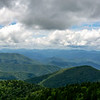 Cowee Mountain Overlook