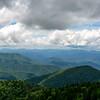 Cowee Mountain Overlook