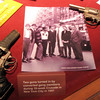 New York City Crusade - Billy Graham Library - Charlotte, NC  11-26-10<br /> Two guns turned in by converted gang members during a 16-week Crusade in New York City in 1957.