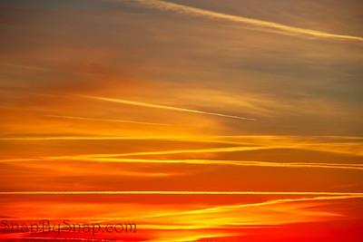 Warm Sky