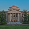 Wilson Library at University of North Carolina