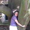 Tree Hugger Donna