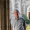 Randal In Portico Beside Duke Chapel_2