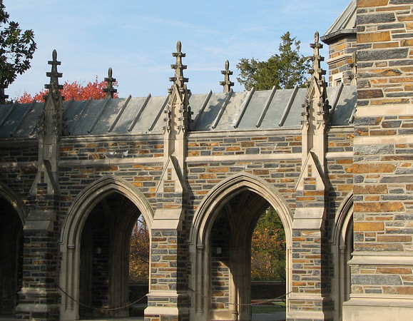 Durham, NC - Duke University